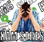 Working With Exam Stress and Anxiety