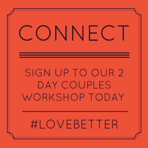 getting the love you want couples workshop