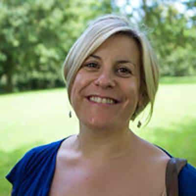 Joanna Groves