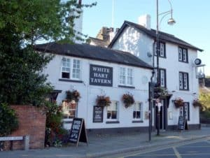 Pubs in Cheadle Cheshire