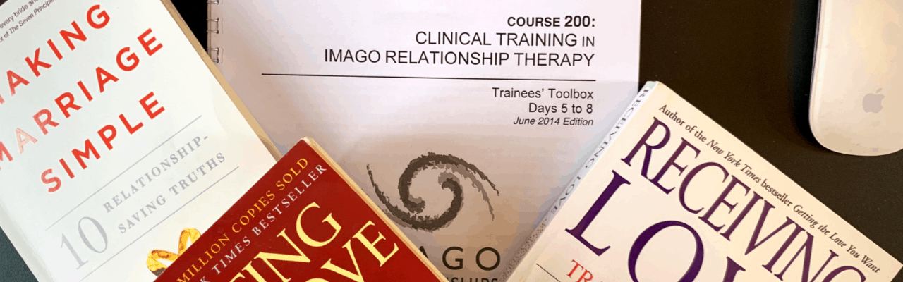 couples counselling training