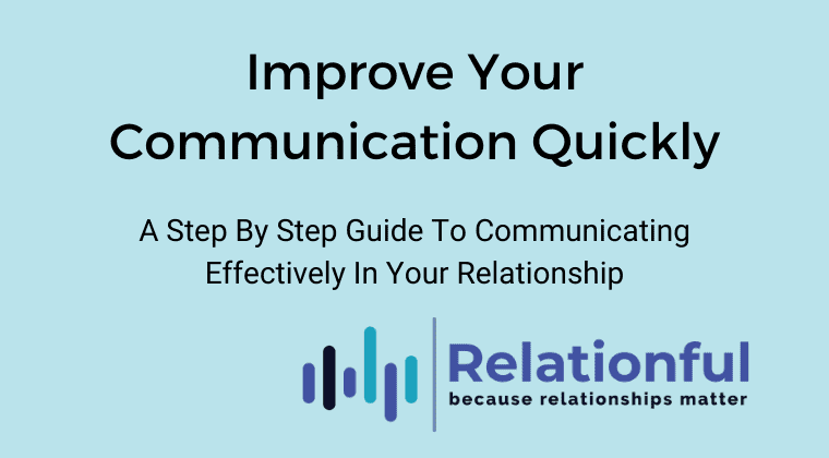 Improve Communication
